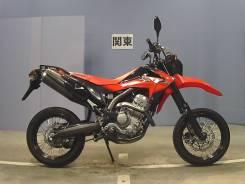 Honda CRF 250. 250куб. см., исправен, птс, без пробега. Под заказ