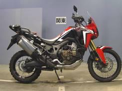 Honda CRF1000 Africa Twin. 1 000куб. см., исправен, птс, без пробега. Под заказ