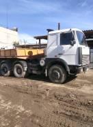 МАЗ 642208. Седельный тягач , 2005, 2 000куб. см., 26 000кг.