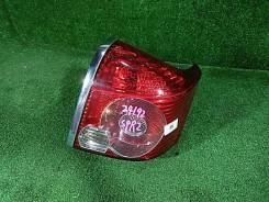 Стоп сигнал Toyota Avensis, AZT250 ZZT250 AZT255 AZT251; 35-110, левый задний