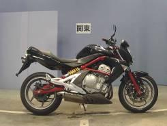 Kawasaki ER-6n. 600куб. см., исправен, птс, без пробега. Под заказ