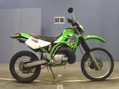 Kawasaki KDX 220SR. 220 куб. см., исправен, птс, без пробега. Под заказ