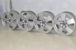 Saab. 6.5x16, 5x110.00, ET49