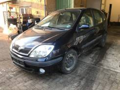 Блок управления двигателем Renault Scenic 1996-2002 2000 8200028833