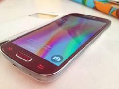 Samsung Galaxy S4 Mini. Б/у, Dual-SIM