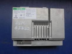 Блок управления навигацией (3.5i 8642133040 4621001050) Lexus GS (GRS190) 2005-2011