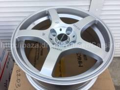 """Wheel Power. 6.5x15"""", 4x100.00, ET40, ЦО 67,1мм."""