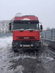 Iveco. Продаётся седельный тягач eurotech, 7 790куб. см., 23 000кг., 4x2