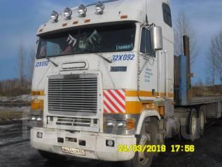 Freightliner. , 15 200 куб. см., 52 000 кг.