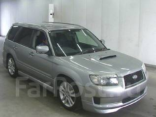 Subaru Forester. SG5126646, EJ205