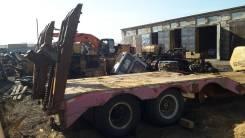 Wanshida. Срочно продам трал грузоподемность 75 тон, 75 000кг.