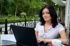 Работа (подработка) в интернете (с обучением)