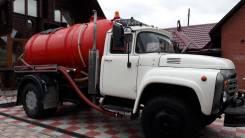 ЗИЛ 130. Продается грузовик , 4 750куб. см., 5 000кг.