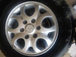 """Hyundai. x16"""""""