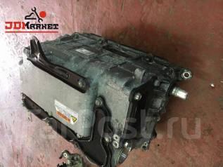 Инвертор. Toyota Prius, ZVW30, ZVW30L, ZVW35 Двигатель 2ZRFXE