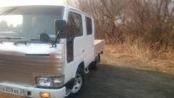Nissan Atlas. Продается грузовик нисан атлас., 2 700куб. см., 1 500кг., 4x2