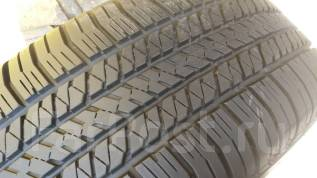 Bridgestone Dueler H/T 684II. Летние, 2014 год, износ: 5%, 4 шт