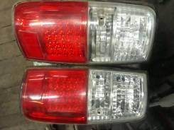 Стоп-сигнал. Toyota Land Cruiser, FZJ80, FZJ80G, FZJ80J, HDJ80