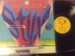 Культ! Стикс / STYX - Первый Альбом - 1972 CA LP HARD PROG