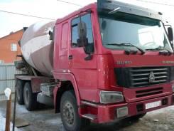 Howo Sinotruk. Продается бетоносмеситель HOWO, 10 000 куб. см., 9,00куб. м.