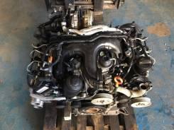 Двигатель Б/У Audi A8 III 3.0 TDI quattro CDTB, CTBB