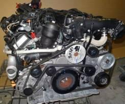 Двигатель Б/У Audi A8 III 3.0 TDI quattro CMHA, CDTA, CDTC