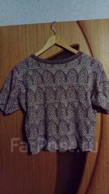 63a0b9f05f7 Блузка ручной работы - Основная одежда во Владивостоке