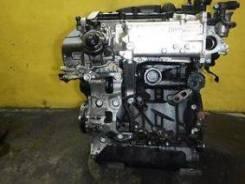 Б/У Двигатель Skoda Octavia универсал III 1.6 TDI CRKB, CXXB, DBKA