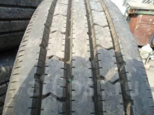 Bridgestone R202. Летние, 2004 год, 5%, 7 шт