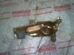 Мотор стеклоочистителя. Toyota Carina ED, ST200, ST201, ST202, ST203, ST205 Двигатели: 3SFE, 3SGE, 4SFE