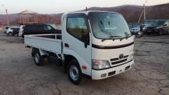 Toyota ToyoAce. 4WD/Дизель/Полная пошлина, 3 000куб. см., 1 500кг.