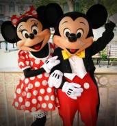 Минни и Микки Маус на ваш праздник