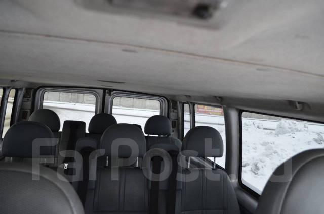 Ford Transit. Продается форд транзит, 2 200куб. см., 8 мест