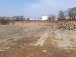 Земельный участок под склады на Повороте. 4 468кв.м., аренда, от агентства недвижимости (посредник). Фото участка