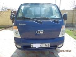 Kia Bongo III. Продается грузовик KIA Bongo III, 2 900куб. см., 1 400кг.