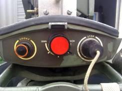Johnson. 20,00л.с., 2-тактный, бензиновый, нога S (381 мм)