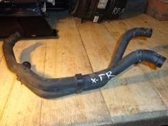 Шланг системы отопления. Nissan X-Trail, NT30 Двигатель QR20DE