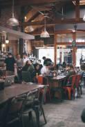Известное и прибыльное кафе