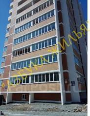 3-комнатная, улица Черняховского 9. 64, 71 микрорайоны, агентство, 90кв.м. Дом снаружи