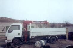 Mitsubishi Canter. Продам MMC-Canter, 4 200 куб. см., 2 000 кг., 11 м.