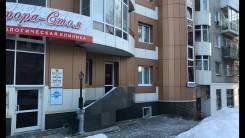 Помещение с отдельным входом на Красной линии. Улица Серышева 56, р-н Центральный