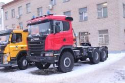 Scania. G480CA6X6EHZ – Mining Tractor, 12 740куб. см., 80 000кг. Под заказ