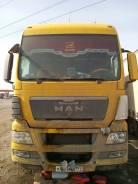 MAN TGX 18.440. Продаётся 2008 г. в., 10 500куб. см., 20 000кг.