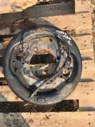 Щиток тормозного механизма. Nissan Atlas