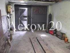 Продается гараж. улица Терешковой 3а, р-н Чуркин, 33 кв.м., электричество, подвал. Вид изнутри