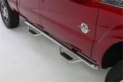 Подножка. Toyota Tundra, GSK50, GSK51, USK51, USK56 Двигатели: 1GRFE, 3URFE