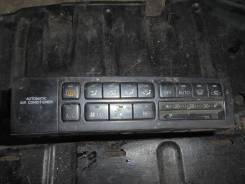 Блок управления климат-контролем. Toyota Crown, GS141, JZS141, LS141, UZS141