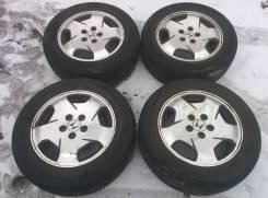 Bridgestone Nextry Ecopia. Летние, 2013 год, 40%, 2 шт
