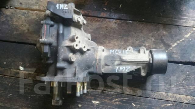 Редуктор. Toyota Harrier, MCU15, MCU15W, SXU10, SXU10W Двигатели: 1MZFE, 5SFE