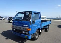 Toyota ToyoAce. Самосвал, 3 660куб. см., 2 000кг. Под заказ
